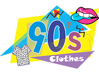 90s Clothes