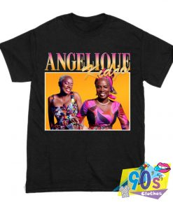 Angelique Kidjo Rapper T Shirt
