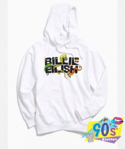 Billie Eilish UO Exclusive Logo