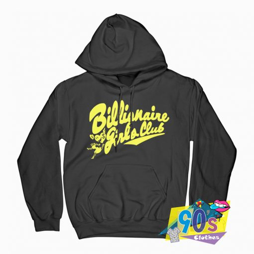Billionaire Girls Club Hoodie