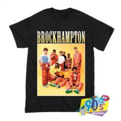 Brockhampton Rapper T Shirt