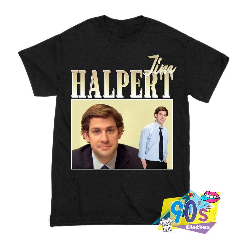 Where is My Jim Halpert- Vintage Retro T-Shirt