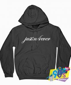 Justin Forever 21 Hoodie
