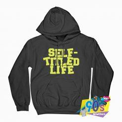 Self Titled Life Hoodie Paramore