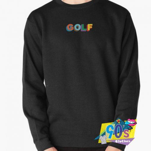 Golf Wang OFWGKTA OF Vintage Sweatshirt