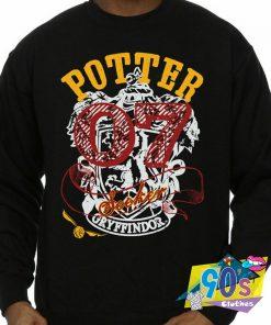 Harry Potter Gryffindor Seeker Sweatshirt