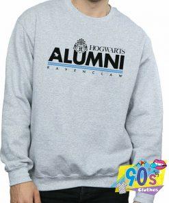 Harry Potter Hogwarts Alumni Ravenclaw Sweatshirt