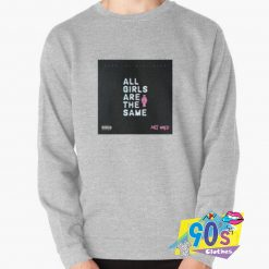 Juice WRLD All Girls Are The Same Sweatshirt