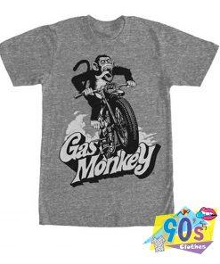 Gas Monkey garage Speedin T shirt