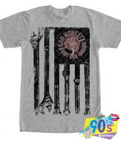 Gas Monkey garage Tools T shirt