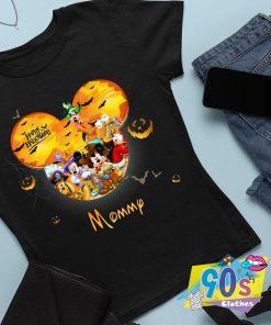 Hocus Pocus Disney Mickey Mouse Halloween T shirt
