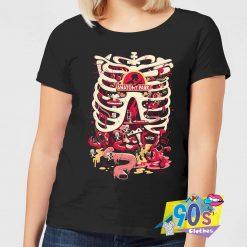 Rick and Morty Anatomy Park T shirt