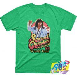 Sexual Chocolate 88 World Tour Eddie Murphy T shirt