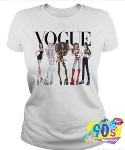 Spice Girls Vogue Cheap T shirt