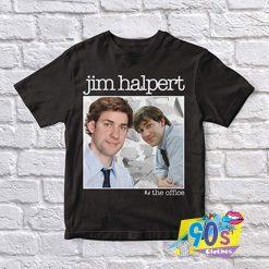 The Office Jim Halpert T shirt