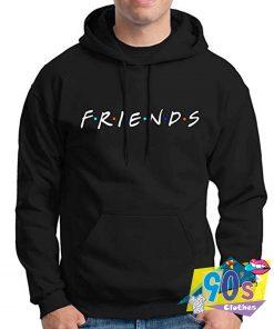 Zisraw Friends Tv Show Funny Hoodie 1