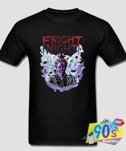 Alma Harriet Fright Horror Movie T shirt