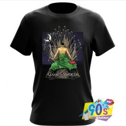 Game Of Swords One Piece T Shirt