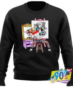 Harley Quinn Suicide Squad Sweatshirt