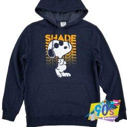 Vintage Peanuts Snoopy Shade Unisex Hoodie