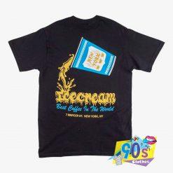 BBC Icecream Pop Up Best Coffee T Shirt