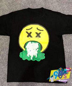 Cactus Travis Scott Astroworld Sicko T shirt