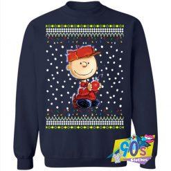 Funny Charlie Brown Christmas Sweatshirt