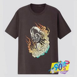 Star Wars Parody Fire T shirt