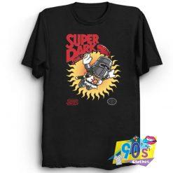 Super Dark Bros Souls Gaming T shirt