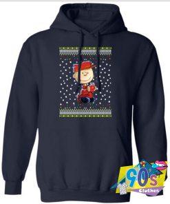 Ugly Charlie Brown Christmas Hoodie