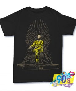 Danger Throne Vintage T Shirt