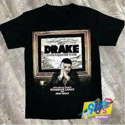 Drake Club Paradise Tour 2 T Shirt