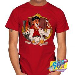 Hakuna Montana The King T shirt