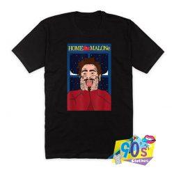 Home Malone Post Malone T Shirt