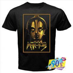 Metropolis Silent Film Movie T Shirt