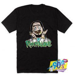 New Rickmalone Rick Post Malone T Shirt