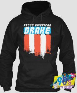 Proud American Drake Family Hoodie