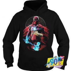 Deadpool Thanos Superheroes Hoodie