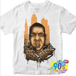 Jay Z Rapper Graphic T Shirt