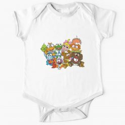 Muppet Group baby Onesie