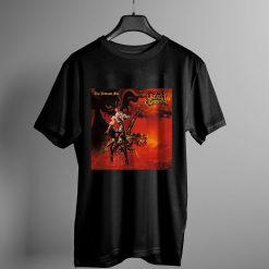 Ozzy Osbourne the Ultimate Sin 90s T Shirt
