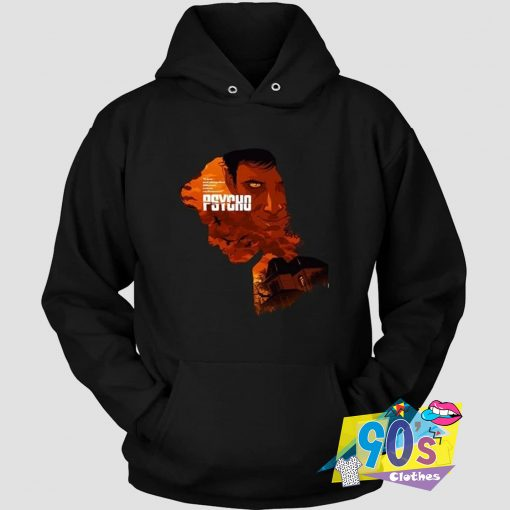 Psycho Movie Series Hoodie