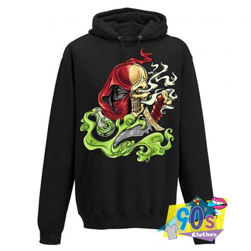 RPG World of Warcraft Hoodie