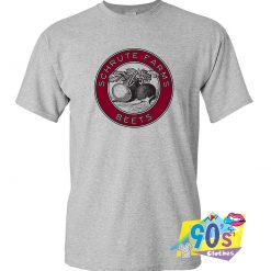 Schrute Farms Beets The Office T Shirt