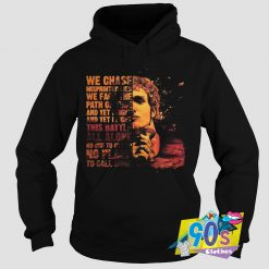 Special of Layne Staley Quotes Hoodie