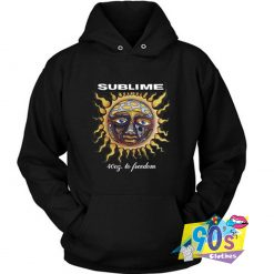 Special of Sublime to Freedom Hoodie