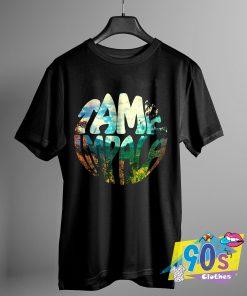 Tame Impala Nature Band T Shirt