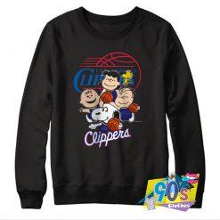 The Peanuts Los Angeles Sweatshirt