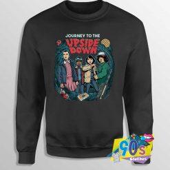 The Upside Down Stranger Things Sweatshirt