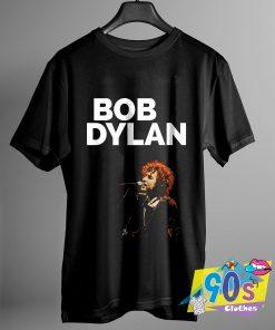 Vintage Bob Dylan Tour T Shirt